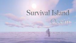 Survival Island Ocean Map Thumbnail