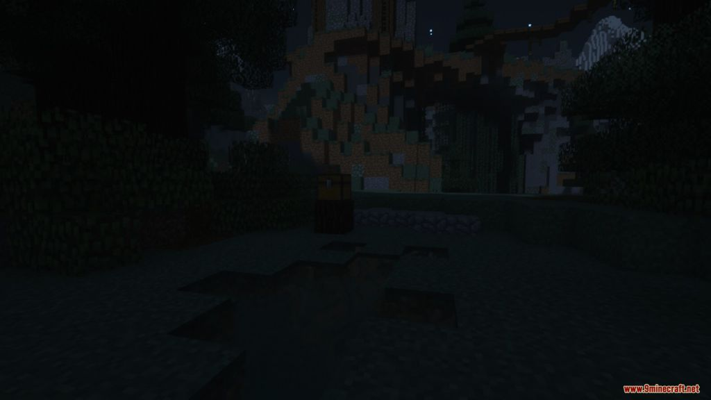 Sweet Dream Map Screenshots (1)