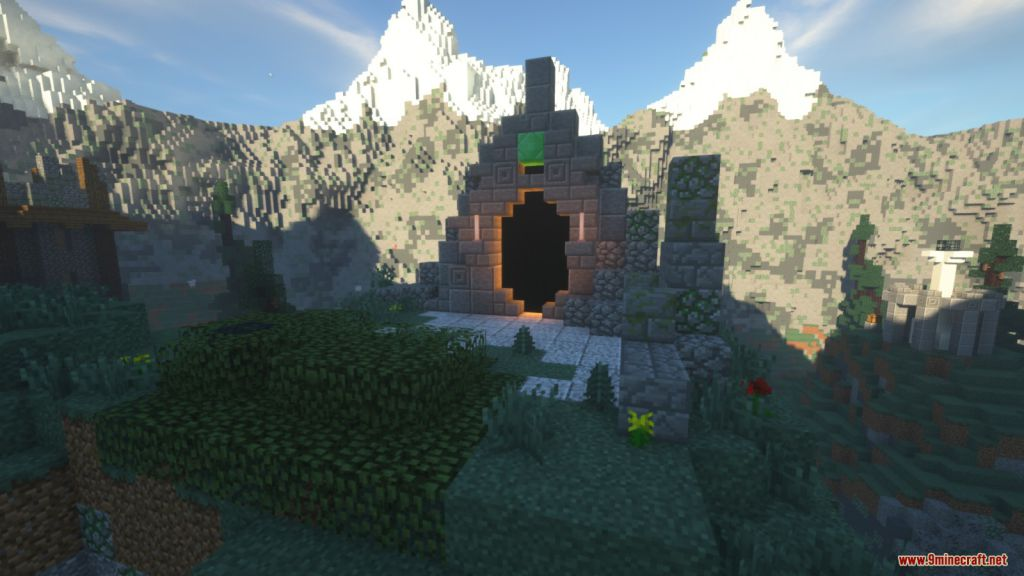 Sweet Dream Map Screenshots (11)