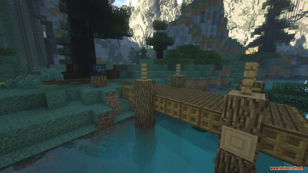 Sweet Dream Map Screenshots (4)