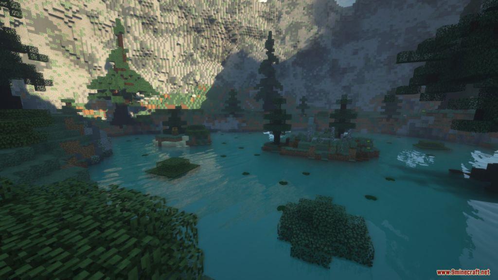 Sweet Dream Map Screenshots (5)