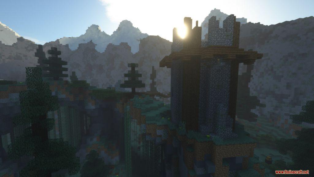 Sweet Dream Map Screenshots (8)