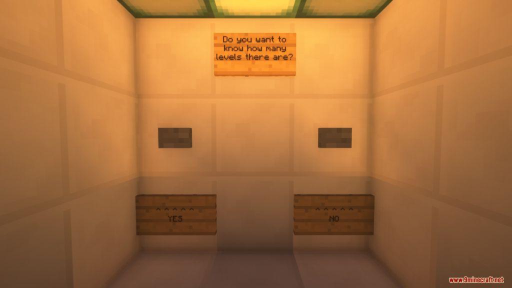 Themed Parkour Map Screenshots (1)