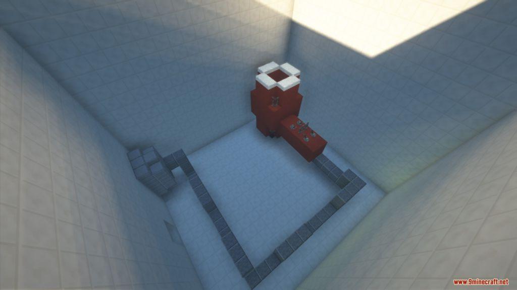 Themed Parkour Map Screenshots (10)