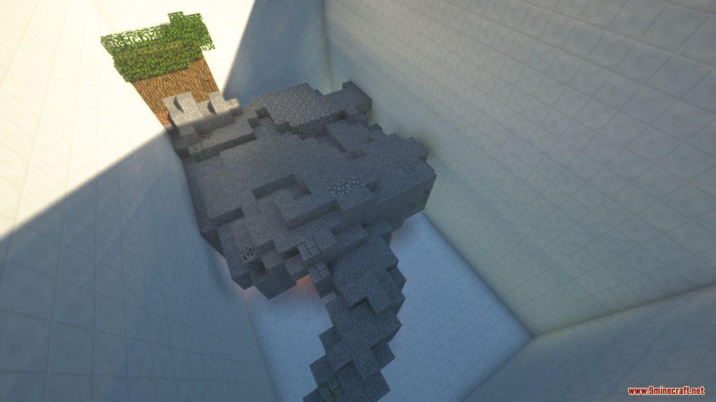 Themed Parkour Map Screenshots (11)