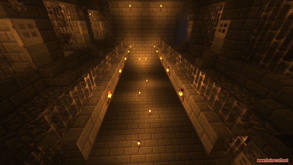 Themed Parkour Map Screenshots (12)