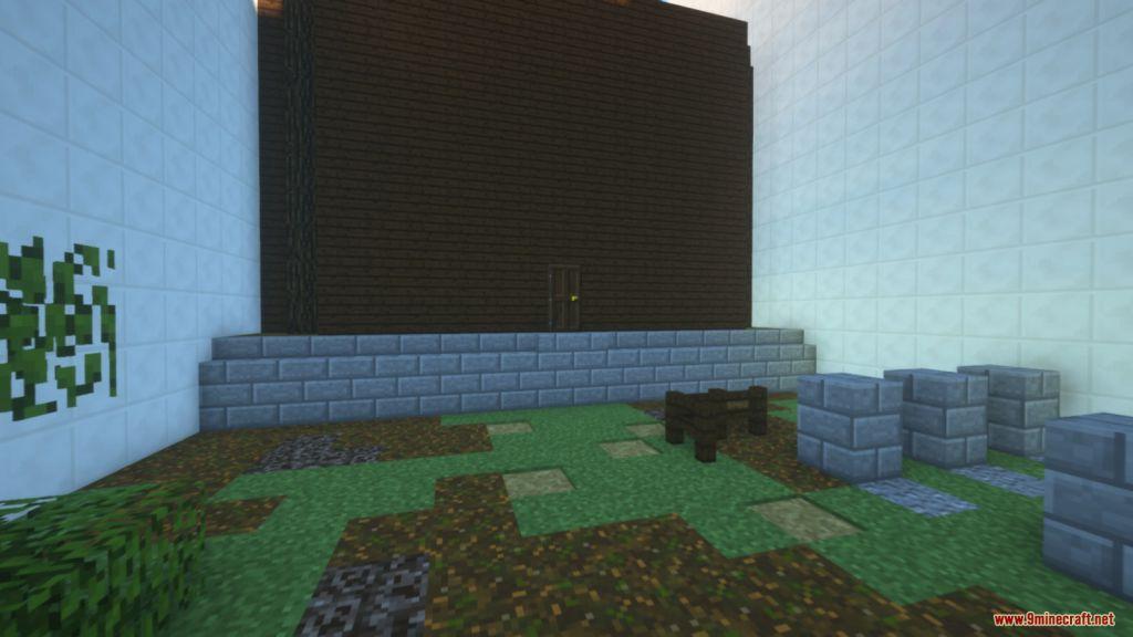 Themed Parkour Map Screenshots (13)