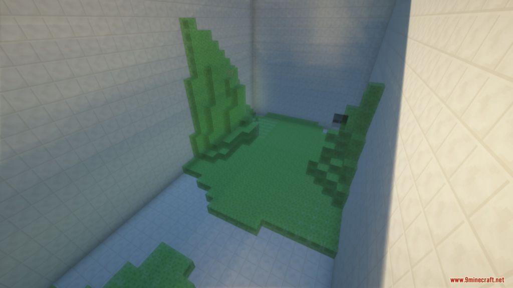 Themed Parkour Map Screenshots (16)