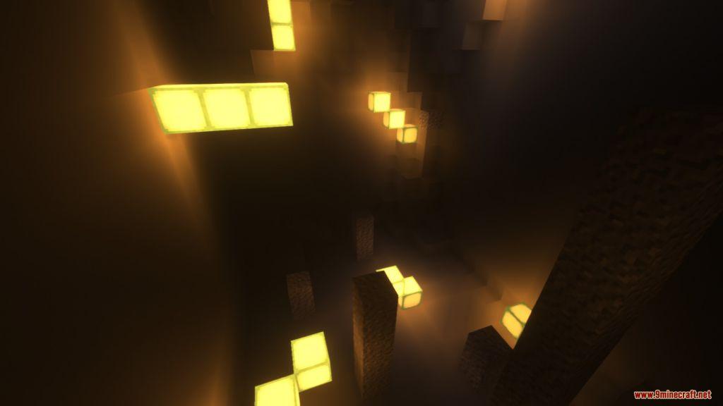 Themed Parkour Map Screenshots (17)