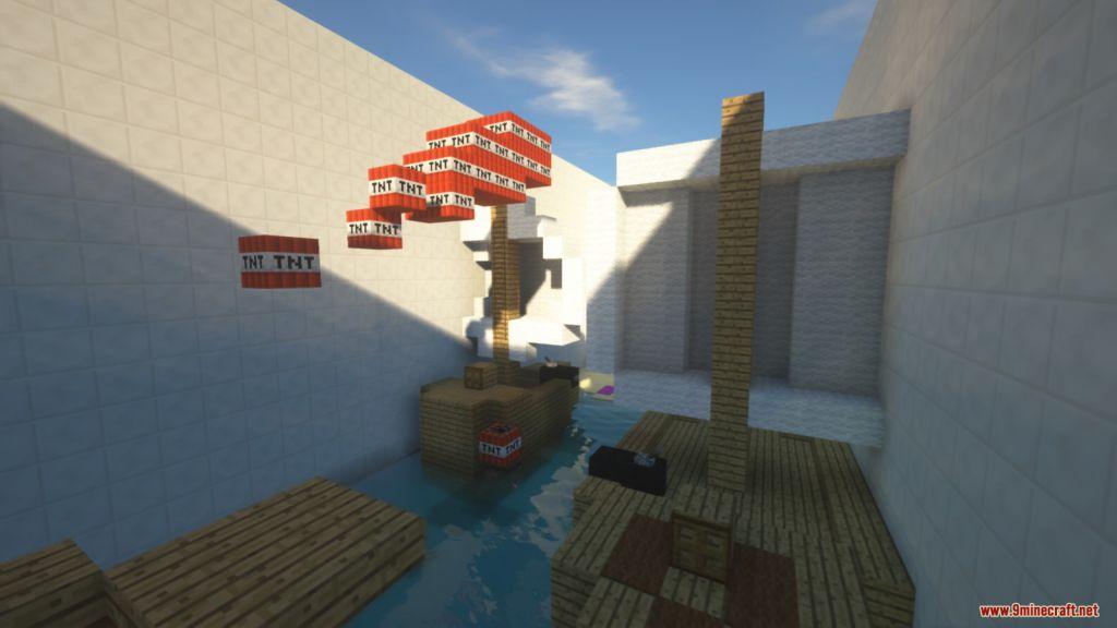 Themed Parkour Map Screenshots (18)