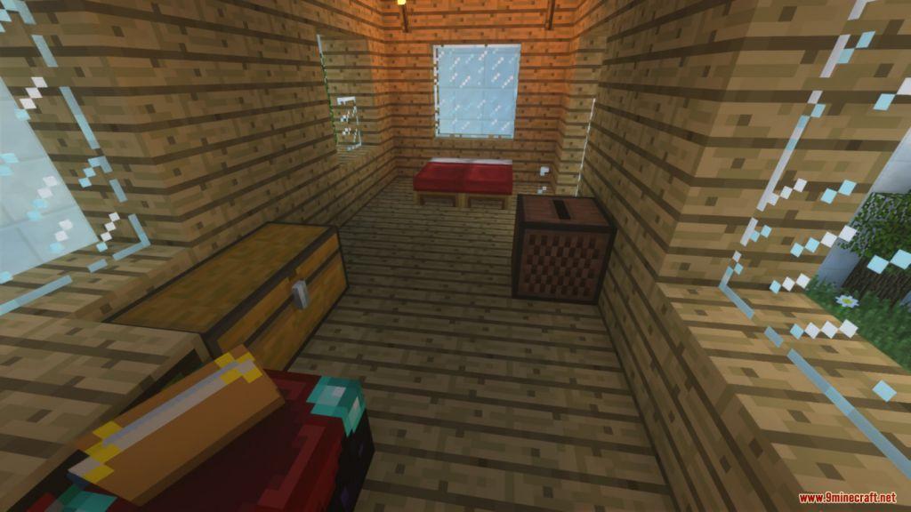 Themed Parkour Map Screenshots (3)