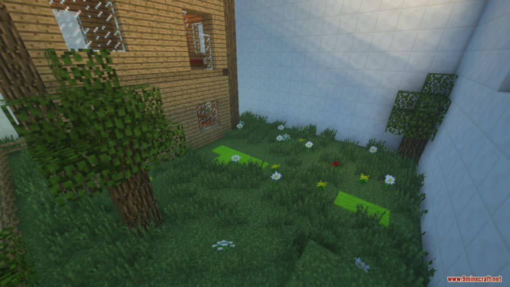 Themed Parkour Map Screenshots (4)