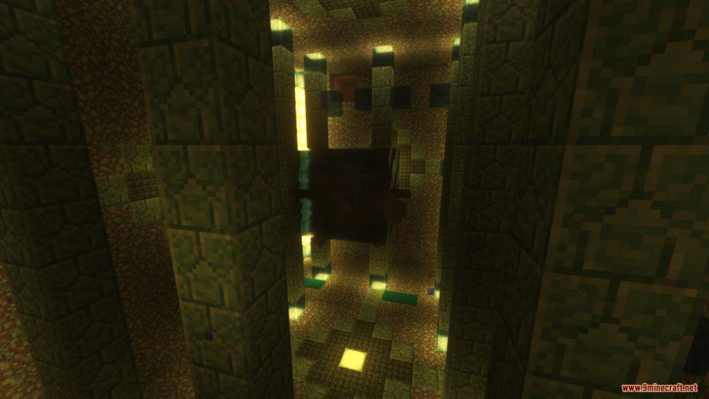 Themed Parkour Map Screenshots (5)