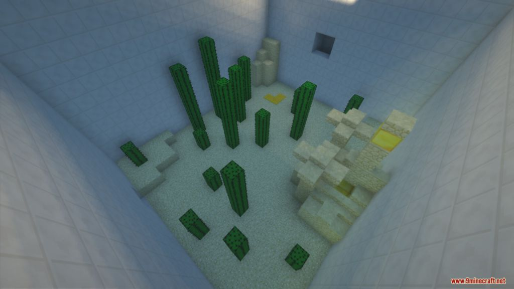 Themed Parkour Map Screenshots (6)