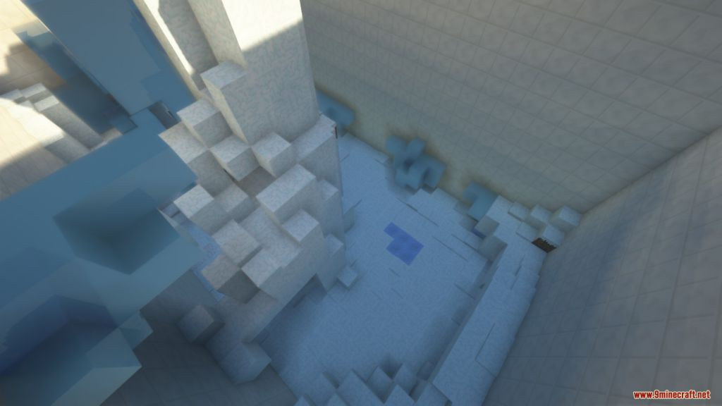 Themed Parkour Map Screenshots (7)