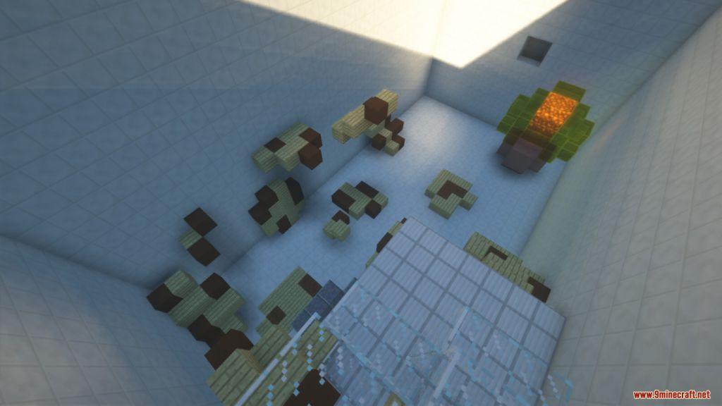 Themed Parkour Map Screenshots (8)