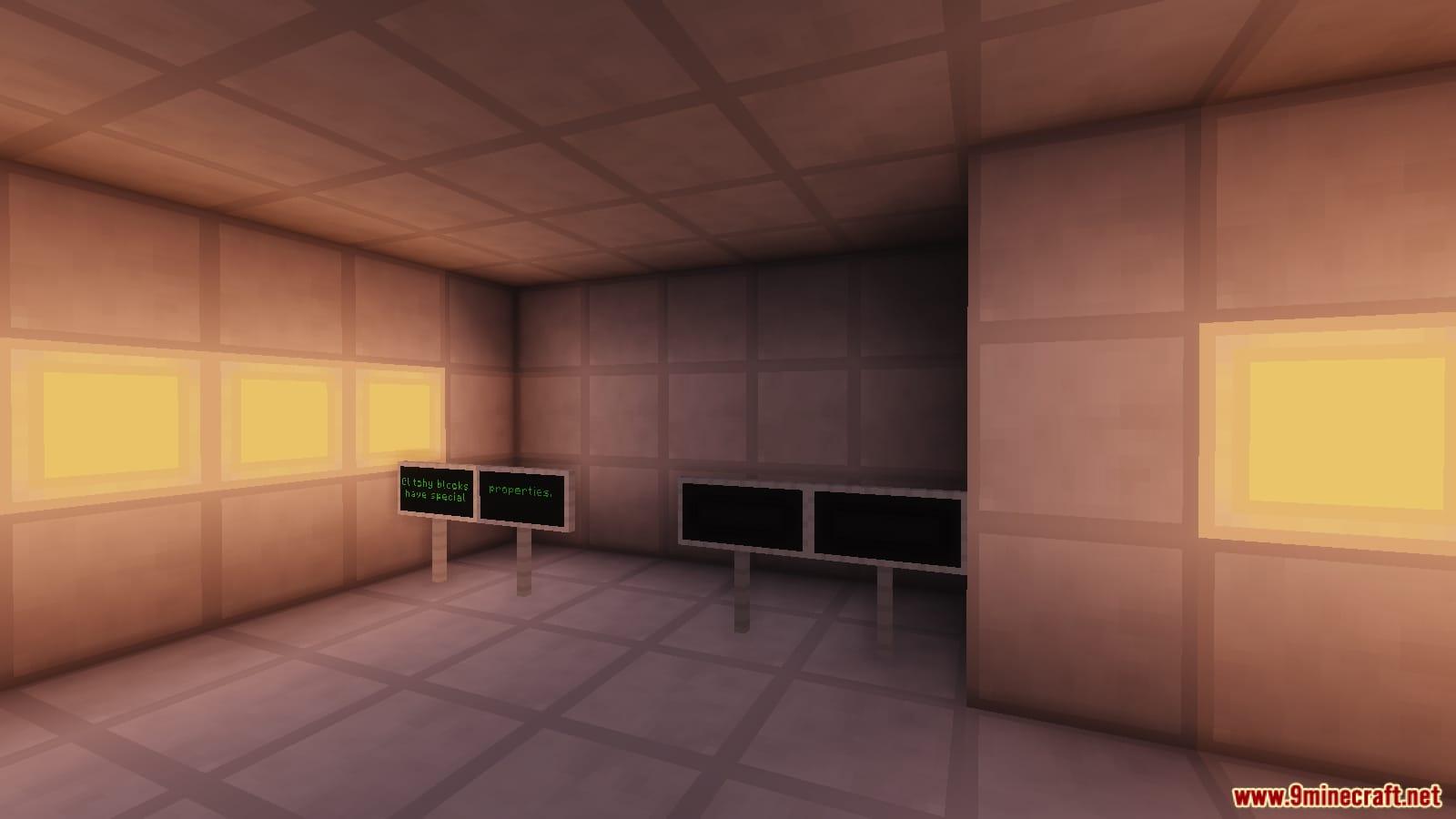 Virtual Blocks Map Screenshots 11