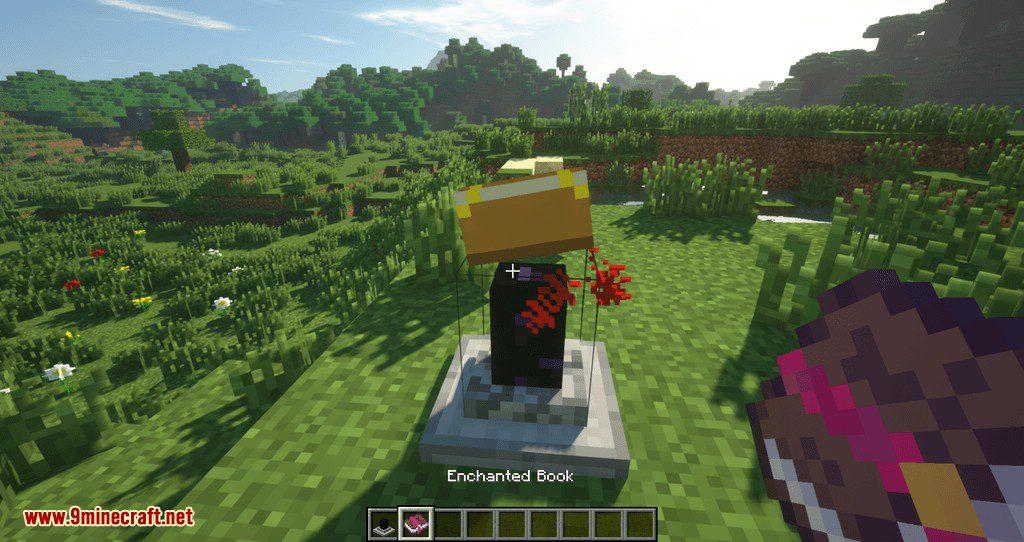 Wards mod for minecraft 03
