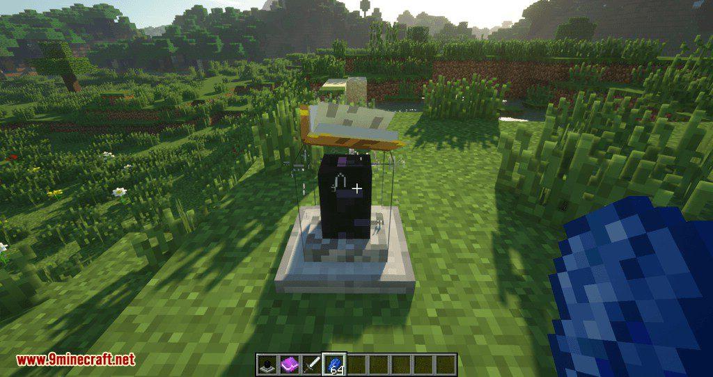Wards mod for minecraft 05