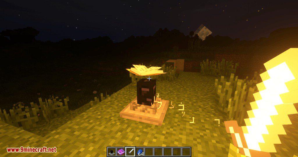 Wards mod for minecraft 06