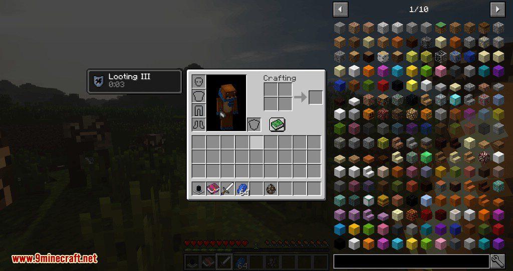 Wards mod for minecraft 07