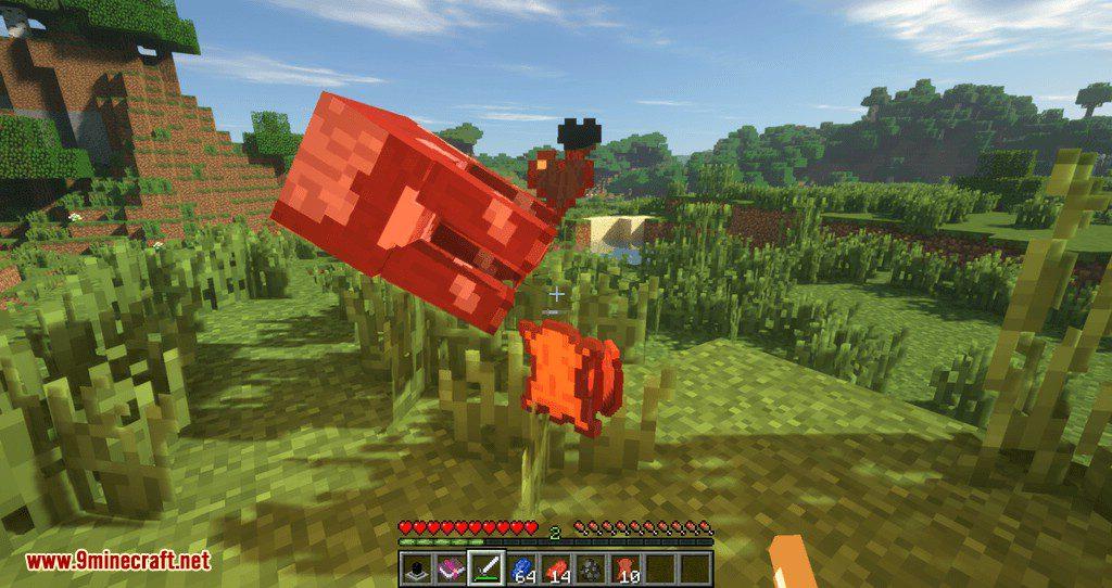 Wards mod for minecraft 08
