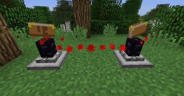 Wards mod for minecraft 22