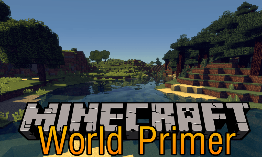 World Primer Mod 1.12.2/1.11.2 (An Important Server-Utility Mod)