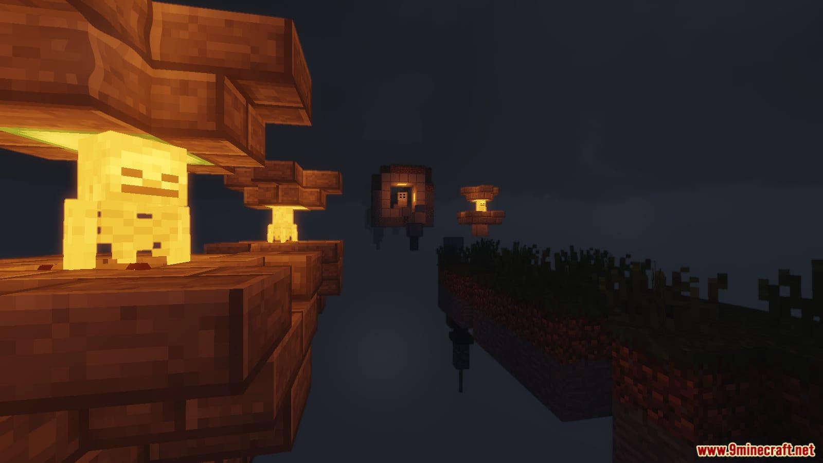 World of Jump Map Screenshots 14