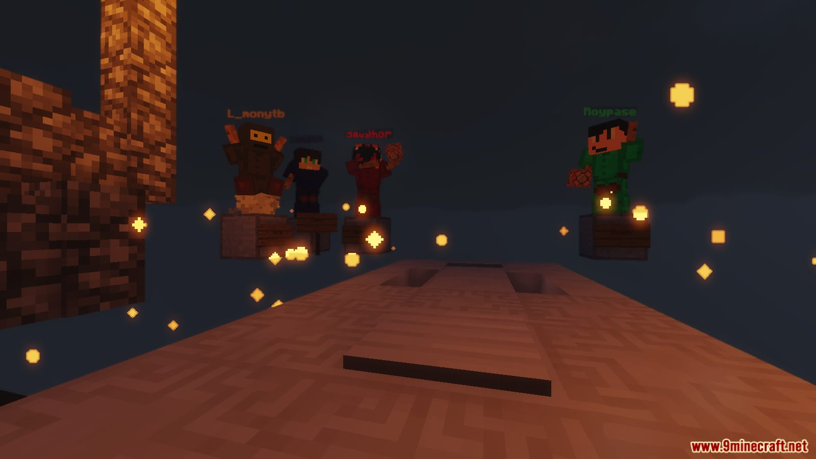 World of Jump Map Screenshots 16