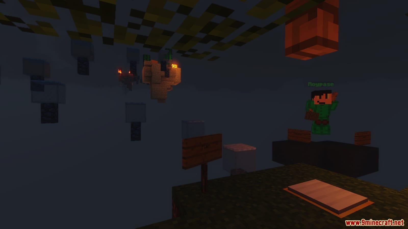 World of Jump Map Screenshots 2