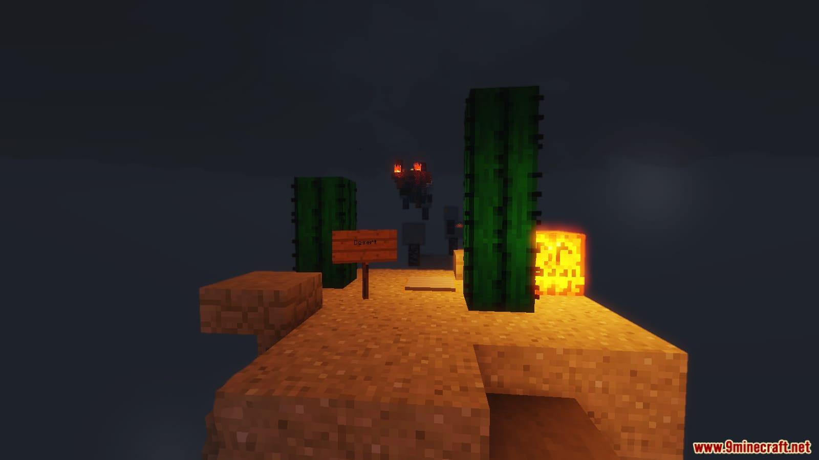 World of Jump Map Screenshots 3