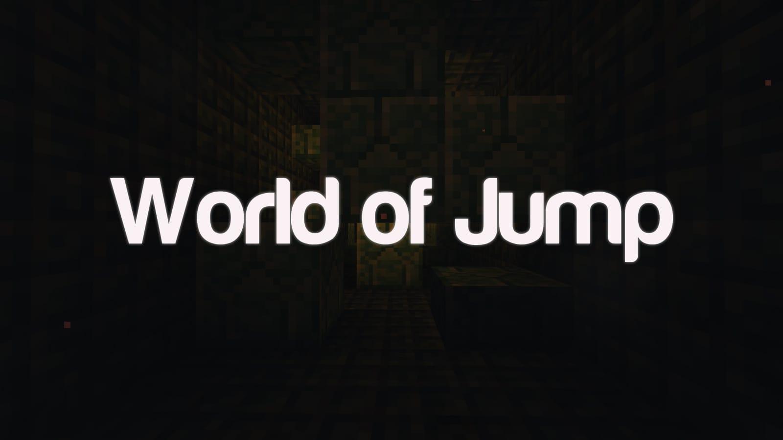 World of Jump Map Thumbnail