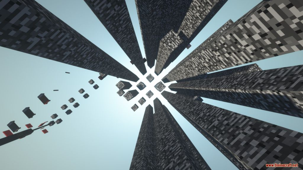 World's Hardest Parkour Screenshots (4)