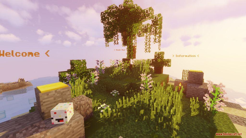 Alone Survival Remastered Map Screenshots (2)