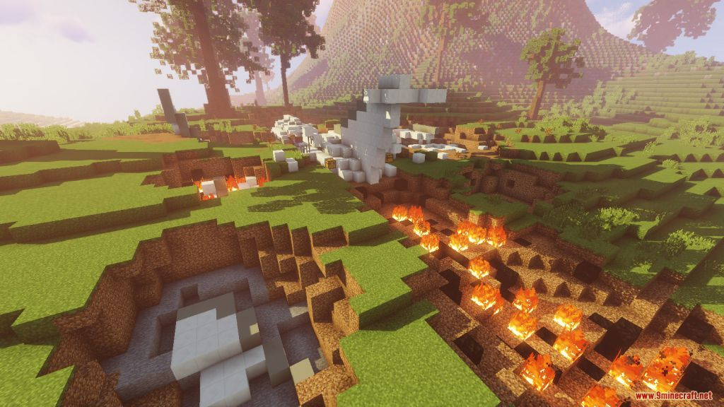 Alone Survival Remastered Map Screenshots (4)