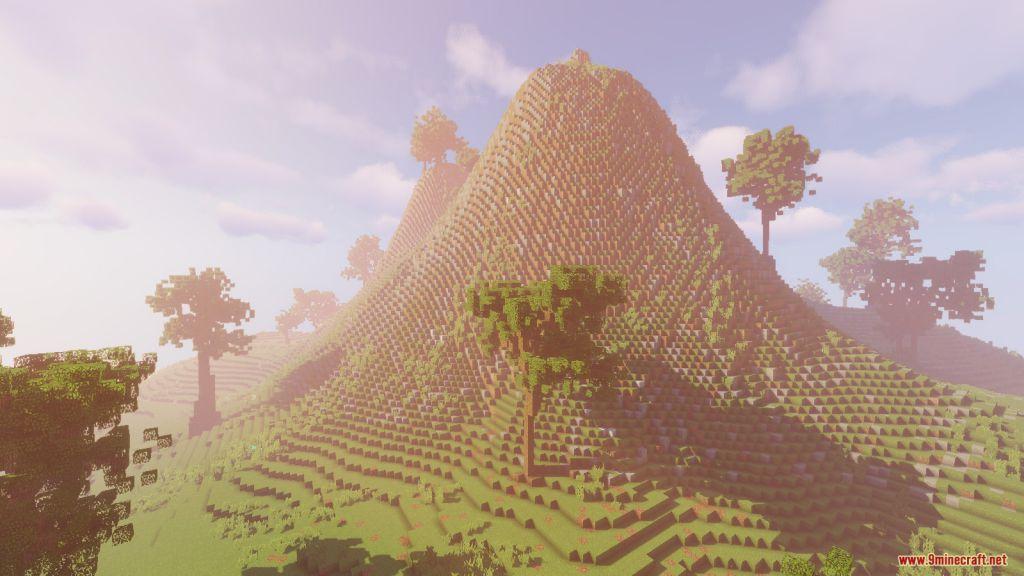 Alone Survival Remastered Map Screenshots (5)