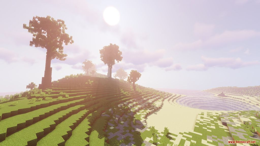 Alone Survival Remastered Map Screenshots (6)