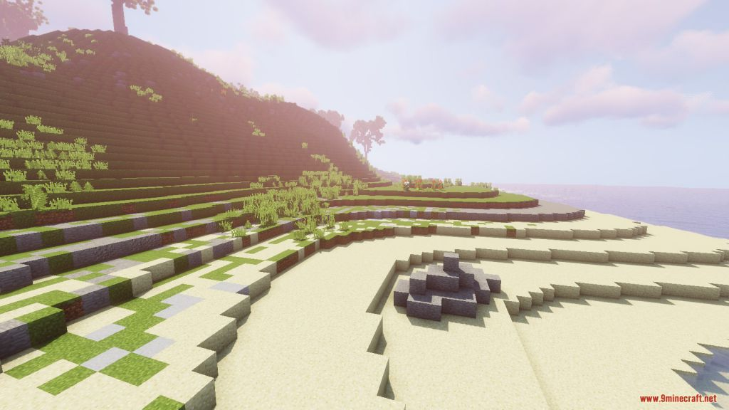 Alone Survival Remastered Map Screenshots (8)