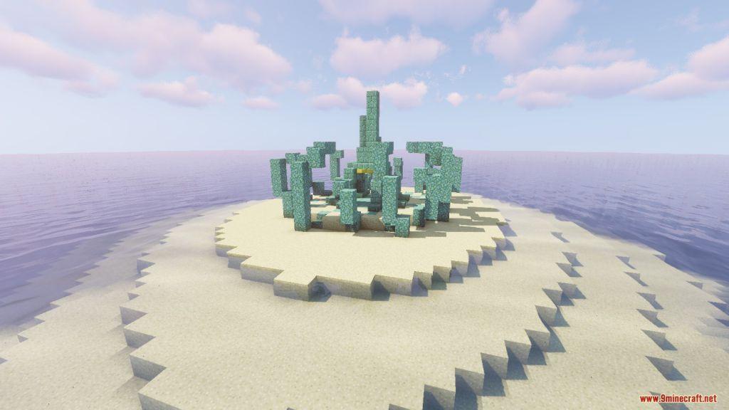Alone Survival Remastered Map Screenshots (9)