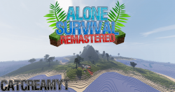 Alone Survival Remastered Map Thumbnail