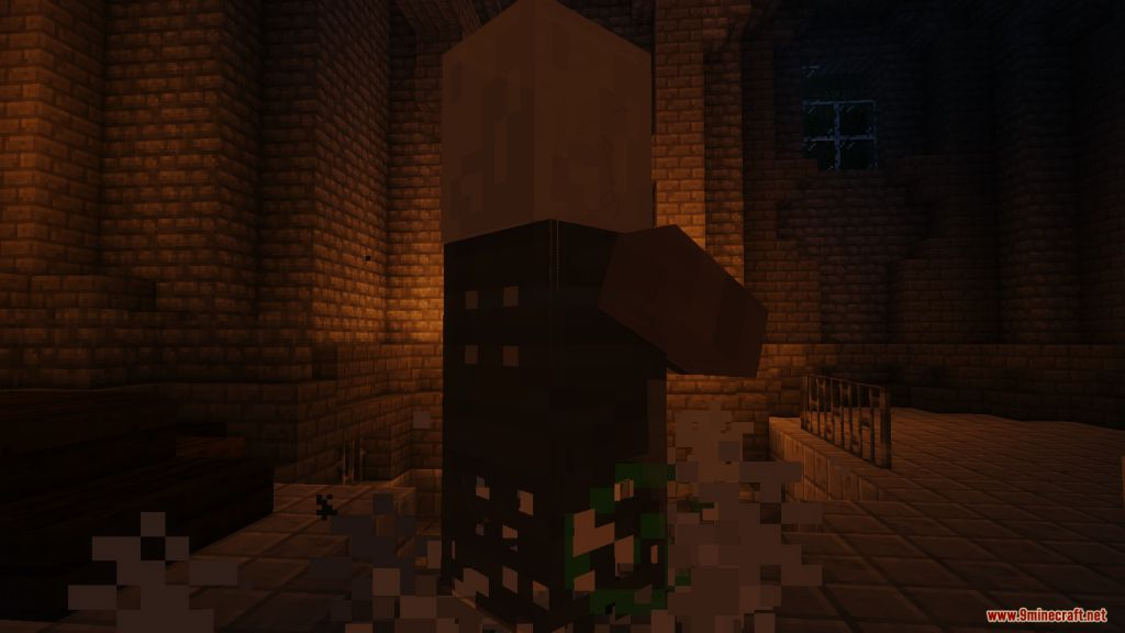 Annoying Ghosts Map 1.13.2 for Minecraft - 9Minecraft.Net on ghosts games, ghosts cod, ghosts call of duty,