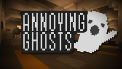 Annoying Ghosts Map Thumbnail