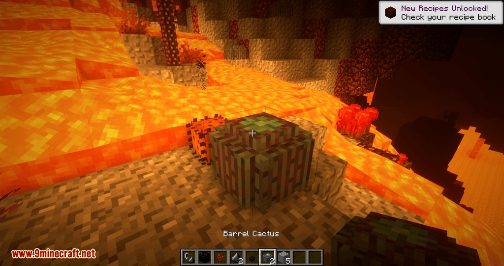 Better Nether mod for minecraft 03