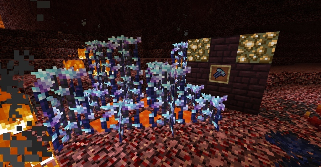 Better Nether mod for minecraft 31