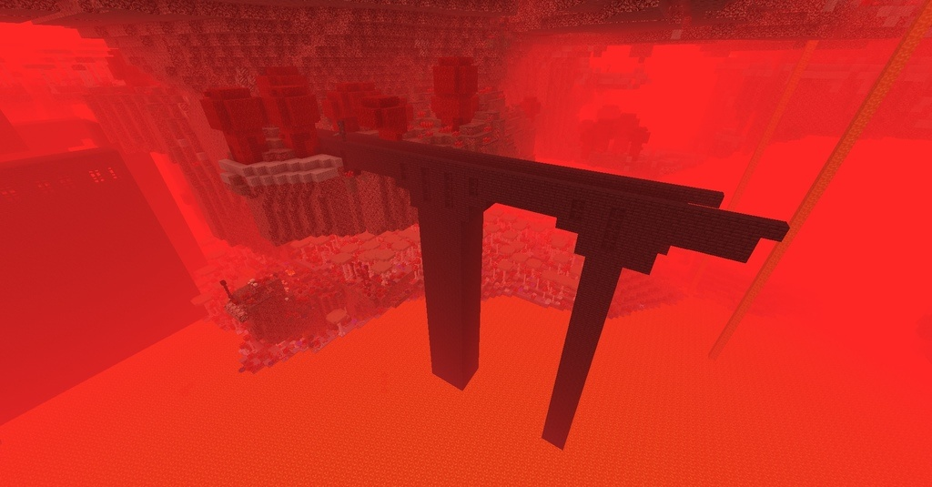 Better Nether mod for minecraft 46