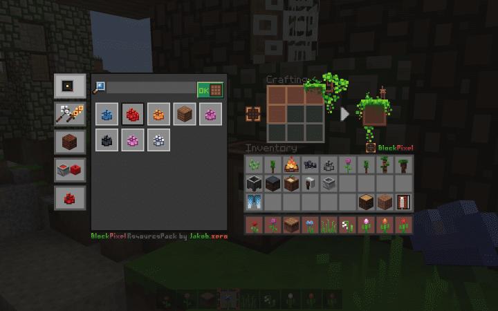 BlockPixel Resource Pack Screenshots 1