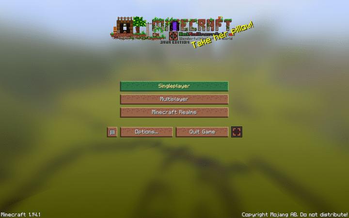 BlockPixel Resource Pack Screenshots 3