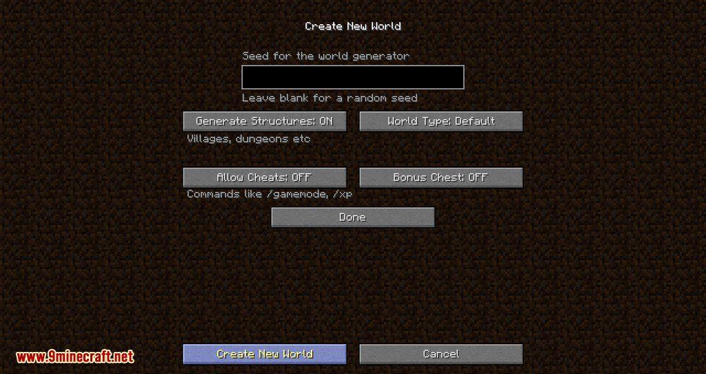 CopyPaste mod for minecraft 02