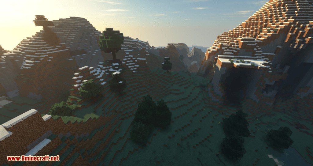 CopyPaste mod for minecraft 06